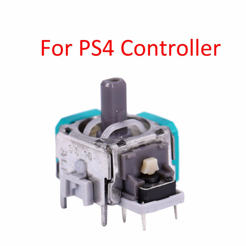 Gen Game Analog Joystick Thumbstick replacement repair parts Sensor Module For Sony Dualshock 4 PS4 Controller Gamepad