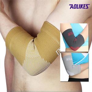 AOLIKES 1PCS Elastic Elbow Sup