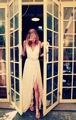 Новый Сексуальный V Шеи Без Рукавов Шифон Чешские Кружева Свадебные Платья С разрез Передней и Открытой Спиной грейс любит кружева Свадебное Платье 2016