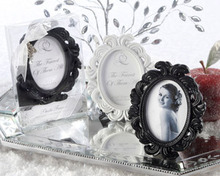 """Free shipping 100 pieces/lot wedding giveaway gifts Wedding favor """"The Fairest of Them All"""" Enchanting Photo Frame"""