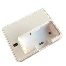 Сменное зарядное устройство для iRobot Braava JET 240 241 244, зарядное устройство для очистки для оригинальной батареи, только для версии IOS