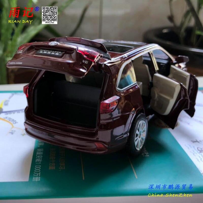 Toyota Highlander (10)