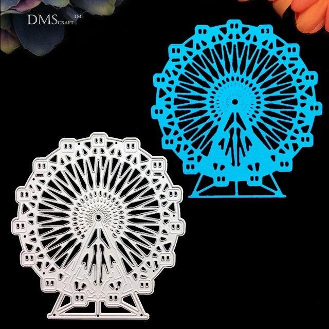 ferris wheel template