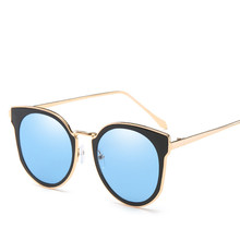 Mujeres Con Estilo Cat Eye Sunglasses Women Brand Designer Vintage Sun Glasses For Women Female Sunglasses Lunettes de soleil