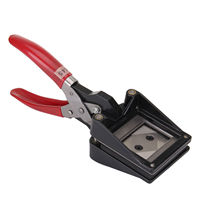 Passport ID License Photo Cutter Picture Punch 35mm X 45mm