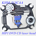DVD/ EVD оптический прибор для подбора задних звезд, KHM313CAA механизм, лазерная головка для DVD (искусственная)