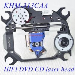 Napęd optyczny DVD/EVD KHS-313A mechanizm KHM313CAA KHM-313CAA głowica lasera DVD (KHM-313AAA)