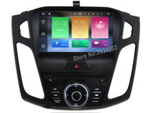 FOR FORD Focus 2015 Android 8.0 Car DVD player Octa-Core(8Core) 4G RAM 1080P 32GB ROM car multimedia gps head device unit stereo