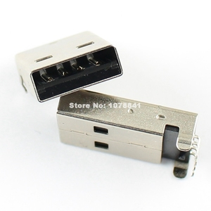 Image 5 - 100 шт. в партии, 4 контактный разъем USB типа А, «сделай сам»