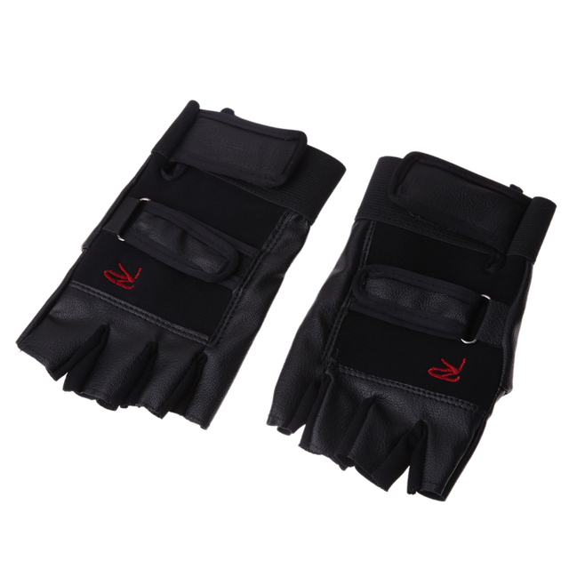 Pro Weight Lifting Gloves  5