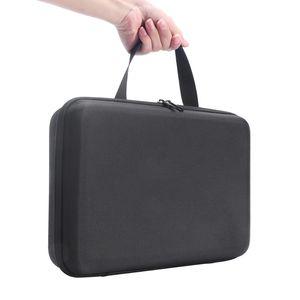 Image 4 - Récipient portatif de boîte cadeau de douille de sac de stockage de housse étui de transport de voyage pour le sèche cheveux supersonique