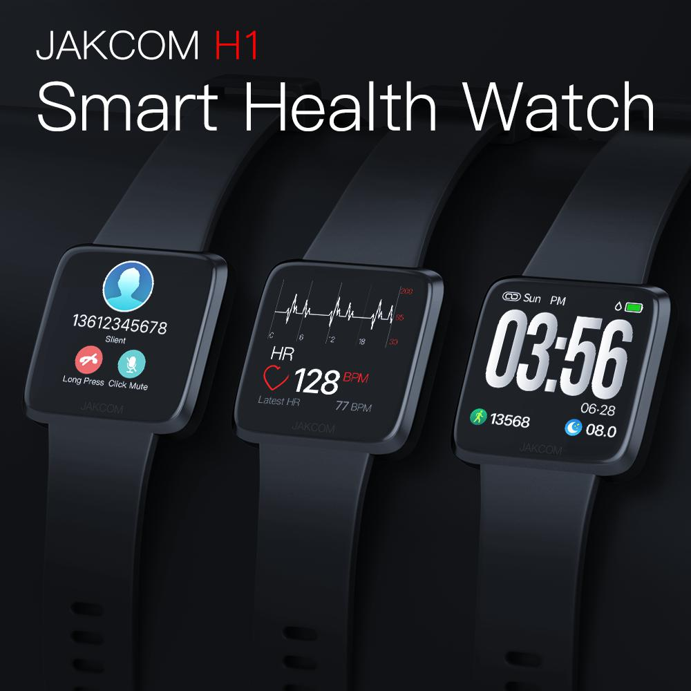 Jakcom H1 Smart Health Watch Hot sale in Smart Activity Trackers As With GPS Touch Screen
