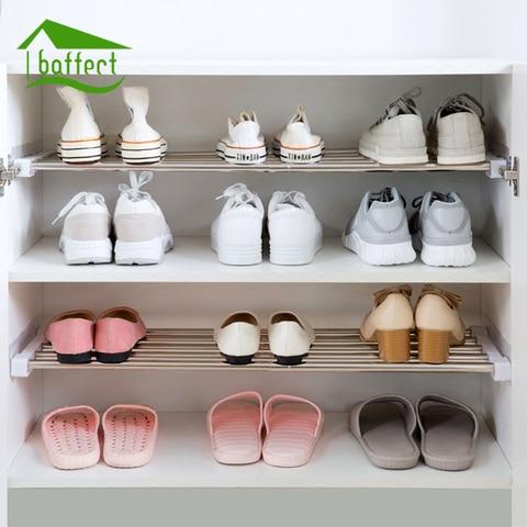 Pk Bazaar Kitchen Nail Free New Wardrobe Partition Storage Rack