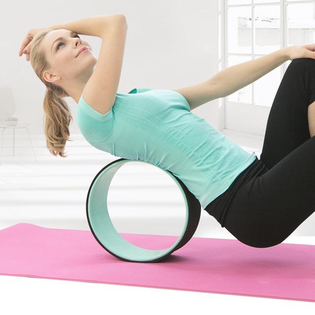 Anillo Ancho de Yoga