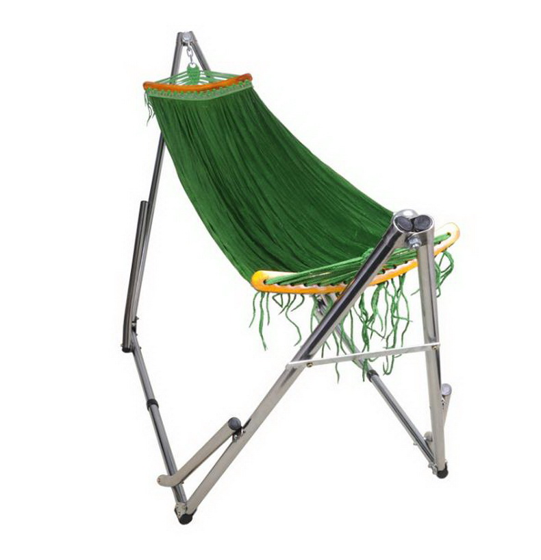 al aire libre hamaca de lona plegable mosquiteros silla columpio balcn interior hijos adultos hamaca de