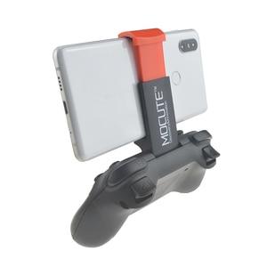 Image 5 - MOCUTE 050 بلوتوث وحدة تحكم لاسلكية للتحكم عن بعد ل IOS أندرويد الهاتف الذكي VR غمبد المقود