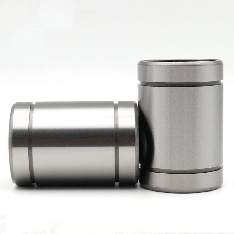 50pcs LME30UU KB30UU 30mm ינארית כדור מסבי תותב 30*47*68mm CNC חלקים