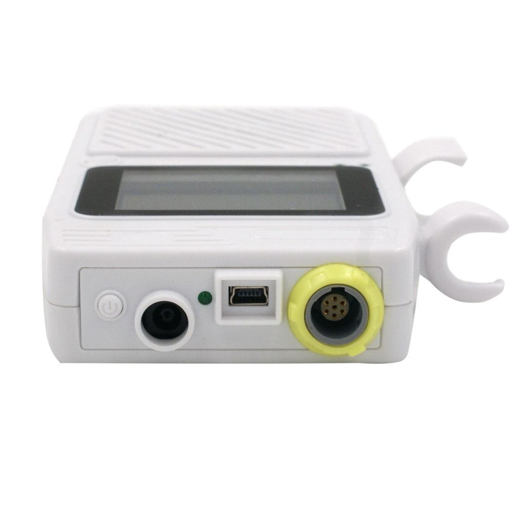 Bidirection Damar Doppler LCD Ekran Qan axını dərəcəsi BV520T - Səhiyyə - Fotoqrafiya 4