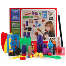 Children Magical Props Set Kids Toy Magic Tricks For Professional Magicians Toys Gift Simple Educational Toy For Magic Beginner