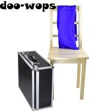 Плавающий стул магические трюки профессиональный маг сценические вечерние иллюзии, трюк, реквизит ментализм Левитация магия плавающий Летающий