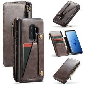 Image 5 - Чехол кошелек с ремешком на руку для телефона Samsung Galaxy s9 plus note9