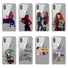 American TV Riverdale Phone Case For iPhone