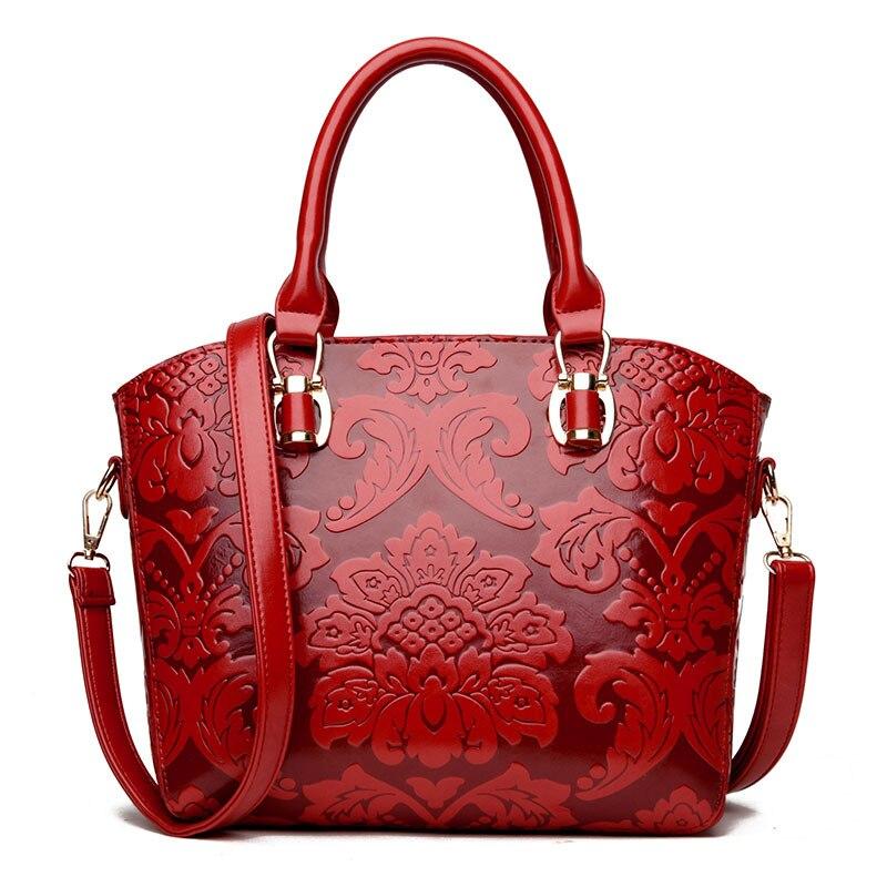 ФОТО Luxury Handbags Women Bags Designer High Quality Pu Leather Bags Womens Hand bags Designers Brand National Ladies Hand bags