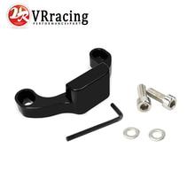 Vr Racing-перевертыш stop (Gap remover) для Subaru WRX 2015 + черный руководство vr-sss01