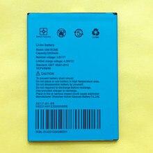 Новый Оригинальный Аккумулятор Для Umi РИМ X ROMEX 2500 мАч Замена Батареи Мобильного Телефона Высокого Качества 3.8 В Литий-Ионный Аккумулятор