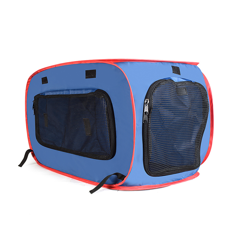 Original Pet Carrying Bag Portable Oxford Cloth Pet Dog Cat Handbag Breathable Outdoor Travel Bag Strap Pet Car Carrier Bags in Dog Carriers from Home Garden