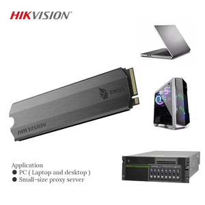 Image 2 - HIKVISION SSD M2 1TB 1024GB PCIe NVME C2000 למחשב שולחני קטן שרת מוצק מדינת כונן PCI e Gen 3x4 10 שנה אחריות