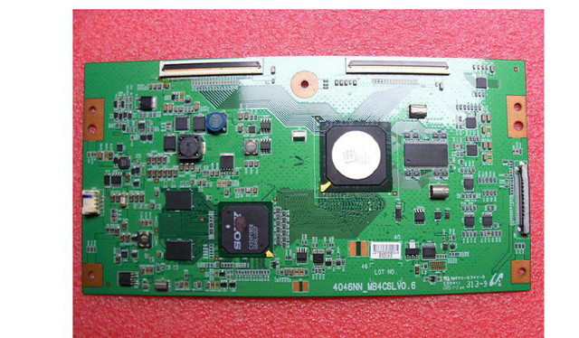 LCD Board 4046NN_MB4C6LV0.6 Logic board for screen KDL-40W5500