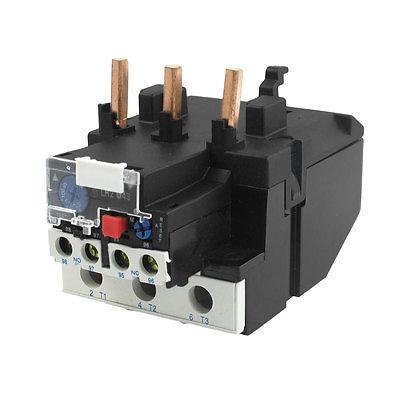 все цены на JR27-33 120A 95-120A Current Range Thermal Overload Relay онлайн