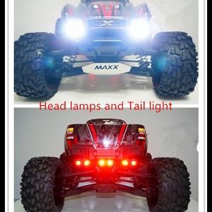RC Parts,TRAXXAS X-MAXX LED He