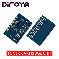 6 K 330-2209 Tonercartridge Chip Voor dell 2335 2335N 2355 dell2335 dell2355 laserprinter drum unit power refill reset chips
