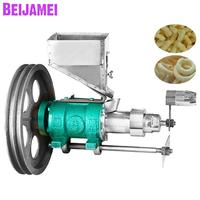 BEIJAMEI commercial puffed rice machine industrial puffing rice making machine corn puff snack extruder for sale