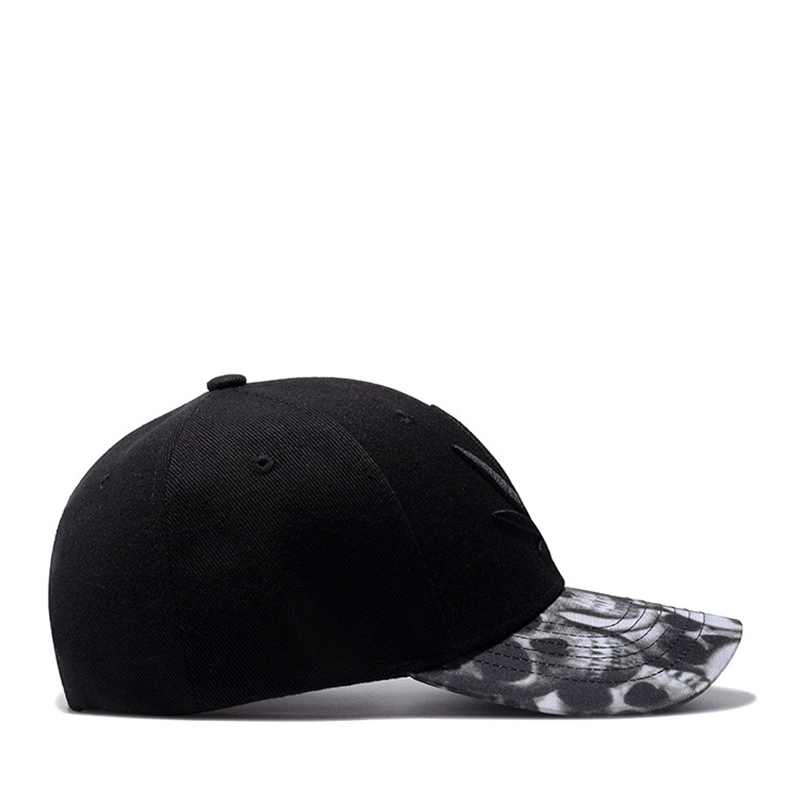 black trucker hat 4054890103_21131714
