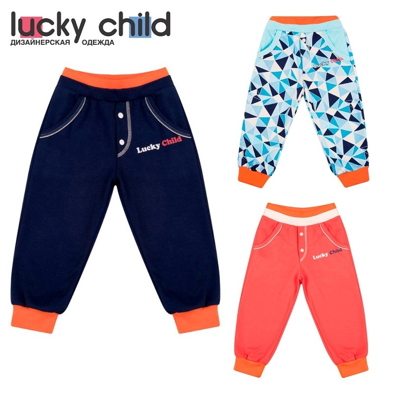 Pants Lucky Child for boys and girls 32-11f Leggings Baby Children clothes trousers pants lucky child for girls and boys 24 14 leggings hot baby children clothes trousers