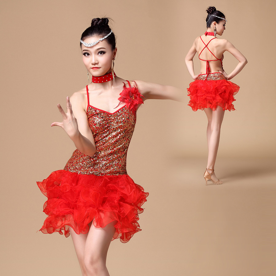 Aliexpress.com : Buy 2017 New Girls/Children Ballroom ...