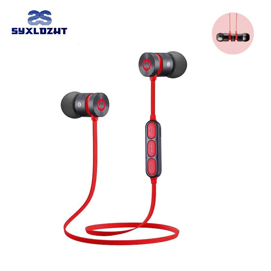 Bluetooth kopfhörer Drahtlose kopfhörer sport Ohrhörer mit mikrofon headset stereo kopfhörer auriculares kulakl k für telefon
