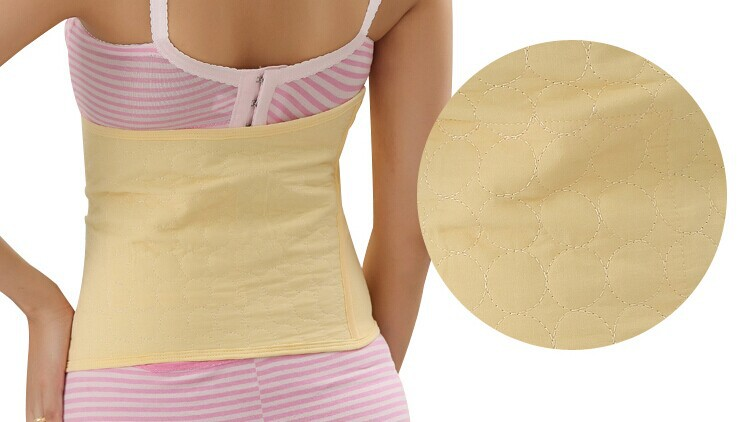 2014 Retail Girdle Postpartum Belly Recovery Belt Invisible Tummy Wrap Corset Post Pregnancy  -  Warmly Family store
