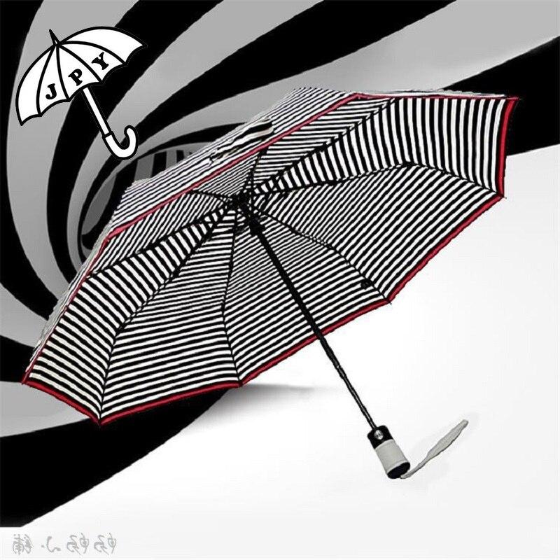 İyi Seçim Tam Otomatik Yaz Yağmur Günleri Şemsiye Amerika - Ev Eşyaları - Fotoğraf 1