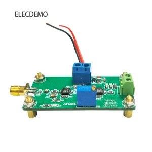 Image 2 - Faser laser emittierende modul Photodiode fahren platine Elektrische signal übertragung optische signal umwandlung