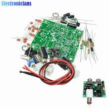 1 ensemble QRP Kit lutin 40M CW émetteur Radio à ondes courtes récepteur Module Radio Kits bricolage 7.023 MHz-7.026 MHz 5x5cm