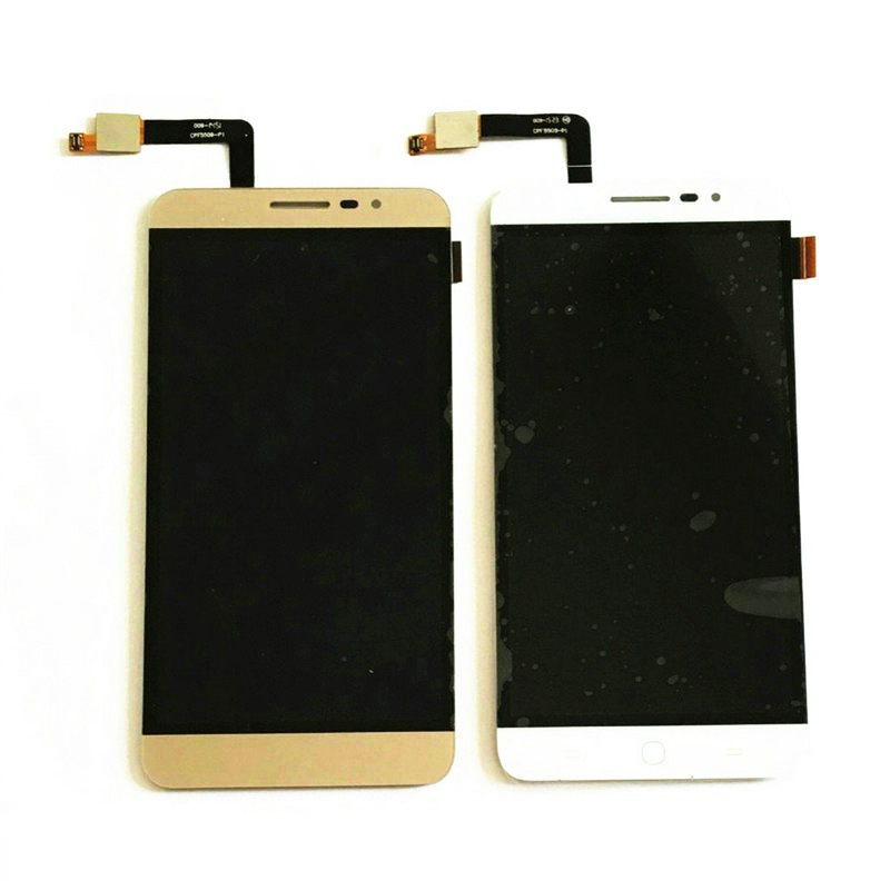 In Stock Original Coolpad Mode Touch Screen LCD Display For Coolpad E501 5.5 Inch Touch Panel Android Cell Phone+Repair Tools