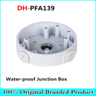 DH PFA139 Waterproof Junction Box For DH IP Camera Brackets CCTV Accessories For Camera: IPC-HDW4631C-A IPC-HDBW4431F-AS