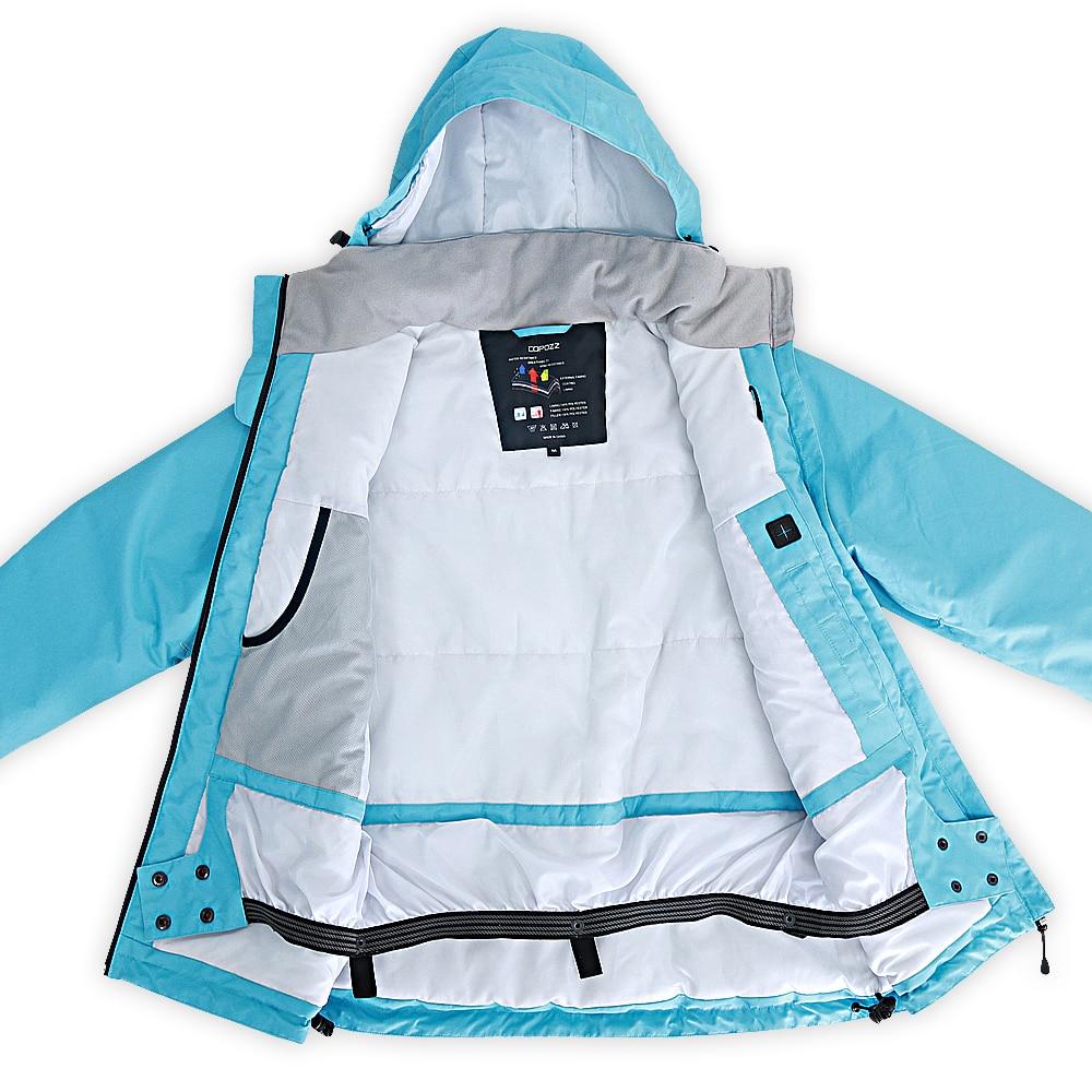 Women's Jacket 4