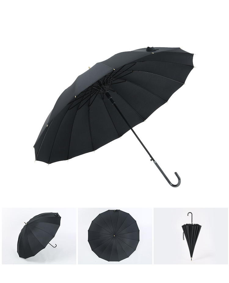 Guarda-chuva da Chuva Para As Mulheres YS625