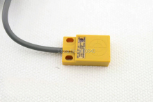 Free shipping! GKB-M0524NA Proximity Switch Sensor  NPN Three Line Normally Open OMKQN цена