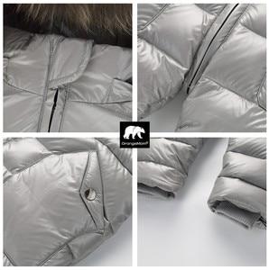 Image 4 - 11.11องศารัสเซียเสื้อผ้าเด็กฤดูหนาวลงเสื้อเด็กOuterwear Coats,Thickenกันน้ำSnowsuitsเสื้อผ้า